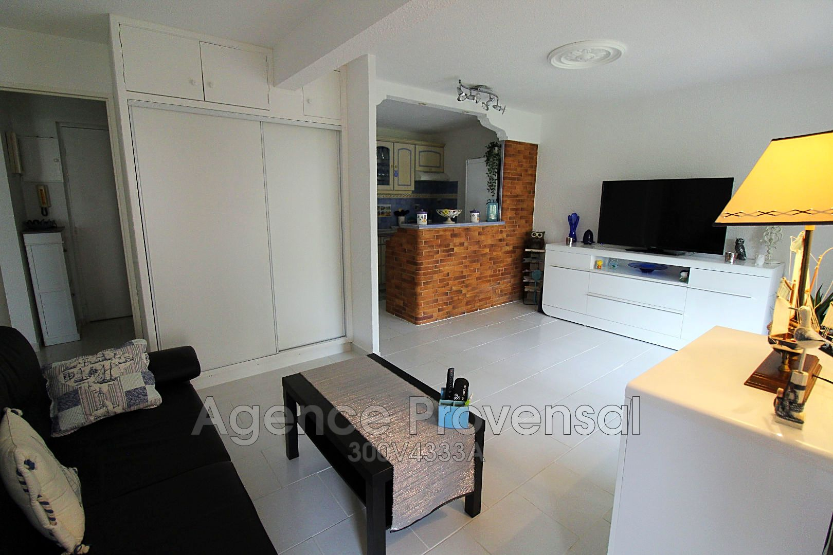 Appartement t2 sainte maxime agence provensal for Appartement t2