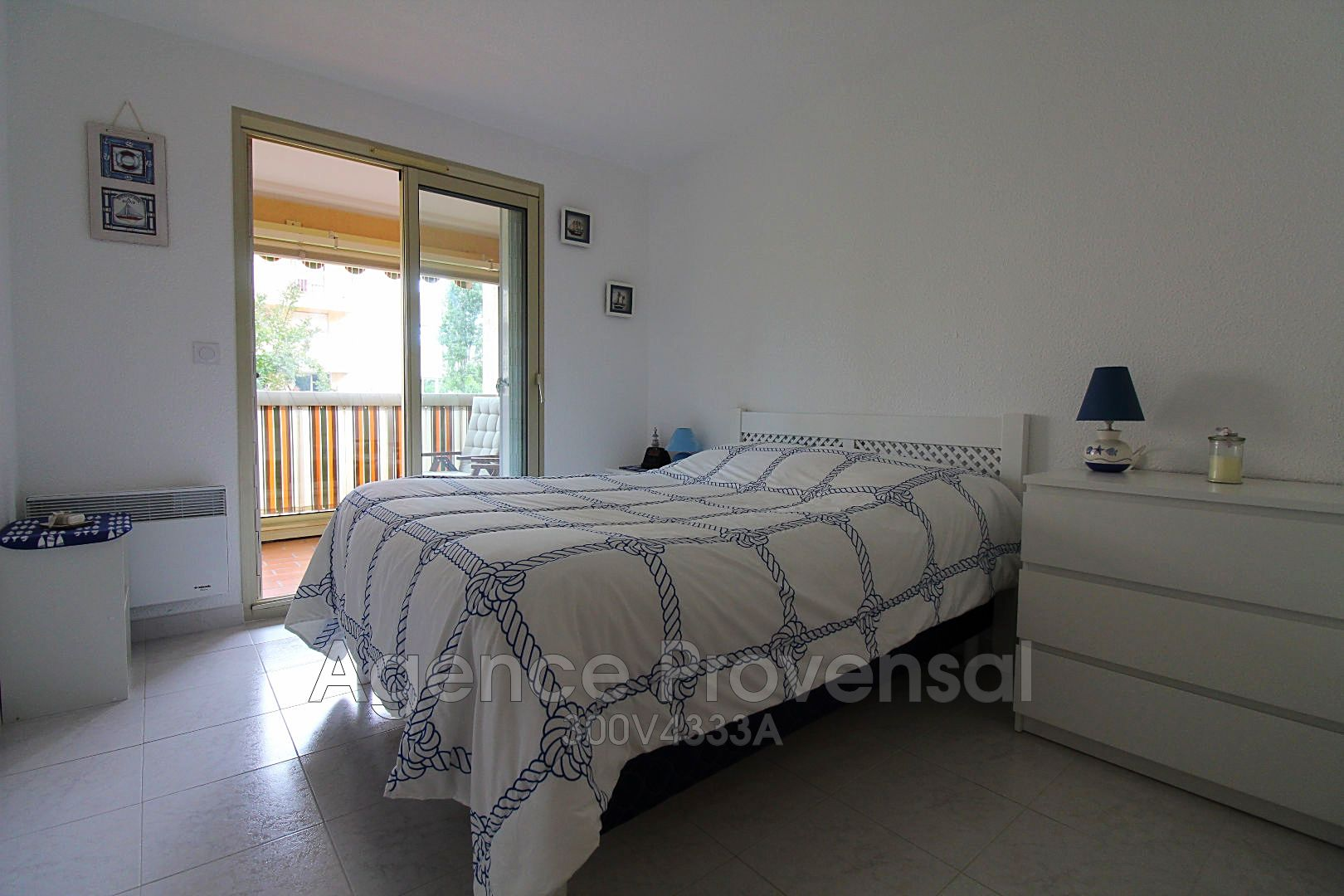 Appartement t2 sainte maxime agence provensal for Appartement agence