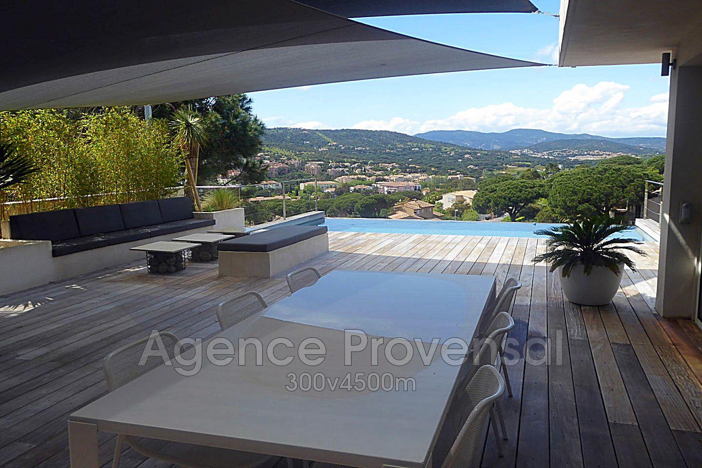 maison/villa maison contemporaine T5 Sainte-Maxime