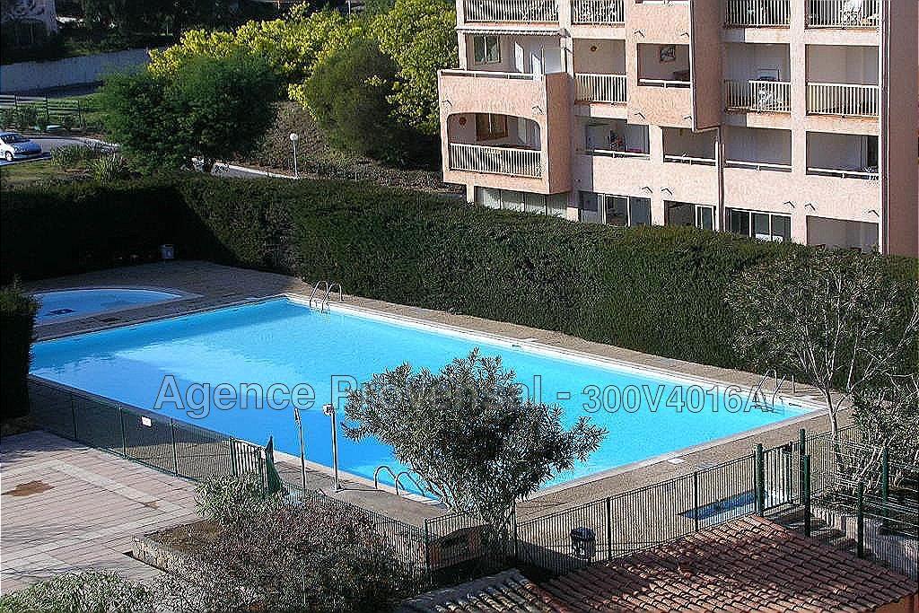 Appartement f3 avec piscine a vendre a ste maxime agence for Piscine ste maxime