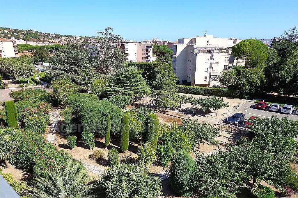 appartement  T5 Sainte-Maxime