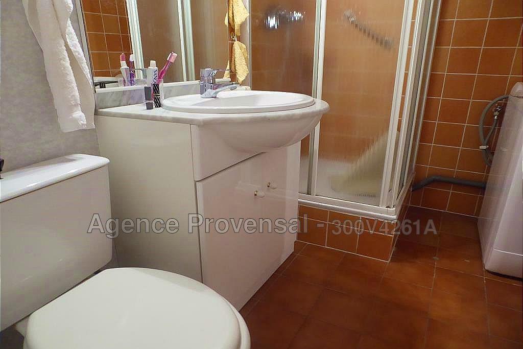 appartement  T2 Sainte-Maxime