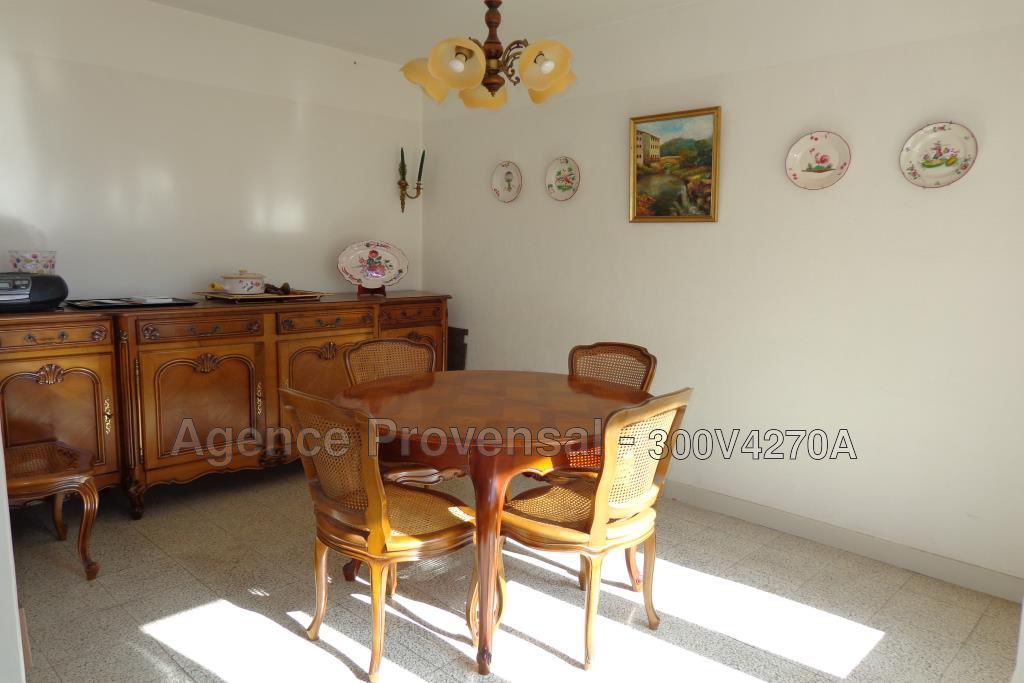appartement  T4 Sainte-Maxime