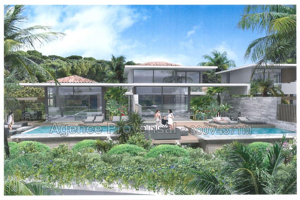 maison/villa villa T4 Sainte-Maxime