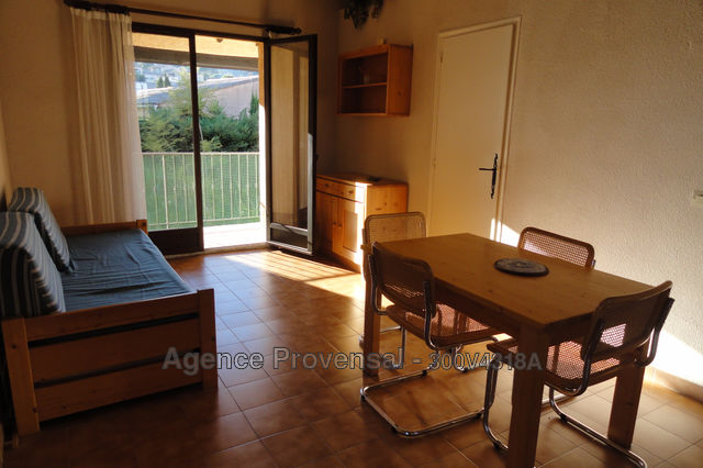 Appartement f2 de 30 m a vendre a sainte maxime agence for Appartement f2