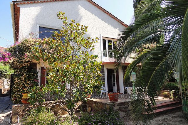 maison/villa  T4 Sainte-Maxime