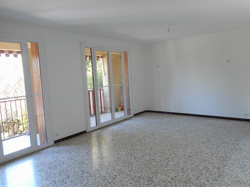Appartement  T3 de 91 m2 proche Gambetta Parc Torse Aix En Provence