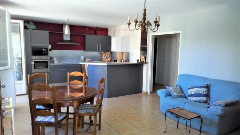 Appartement  T3 de 70 m2 Balcon + Cave - Facultés Sud Aix En Provence