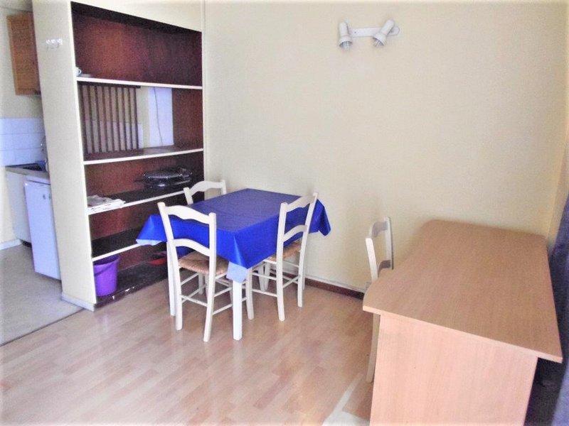 Appartement  T1 de 21 m2 Balcon - Terrasse Fac Aix SUD Aix En Provence