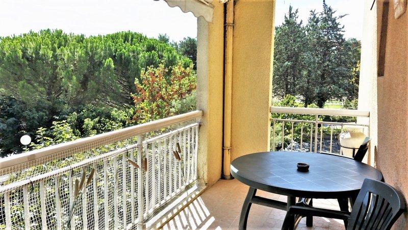 Appartement  T3 de 70m2 + terrasse Aix En Provence