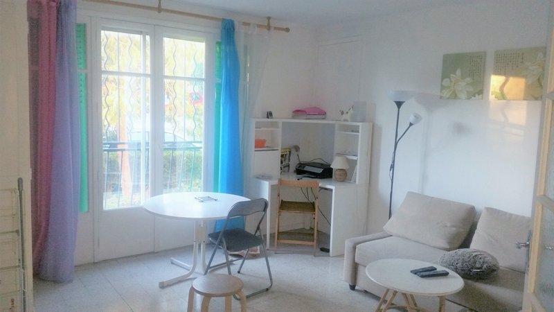 Appartement  T3 de 56 m2 rés sécurisée avec loggia Aix En Provence