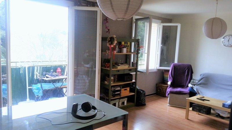 Appartement  T4 de 64 m2 Carrez quartier Les Minimes Aix En Provence