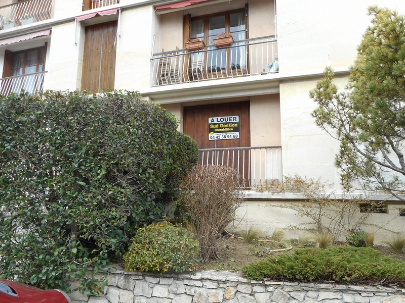 Appartement  T3 Appartement 3 pièces Aix En Provence