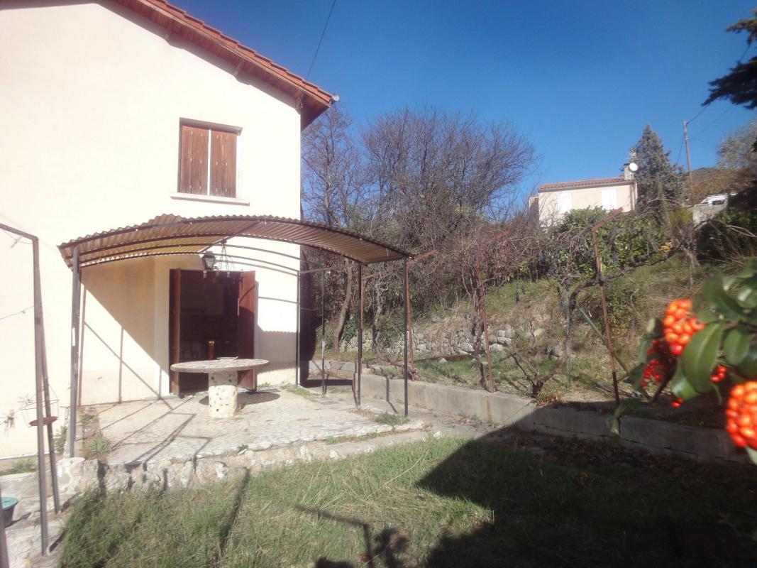 Maison  T4 Digne Bas de Villa Digne Les Bains