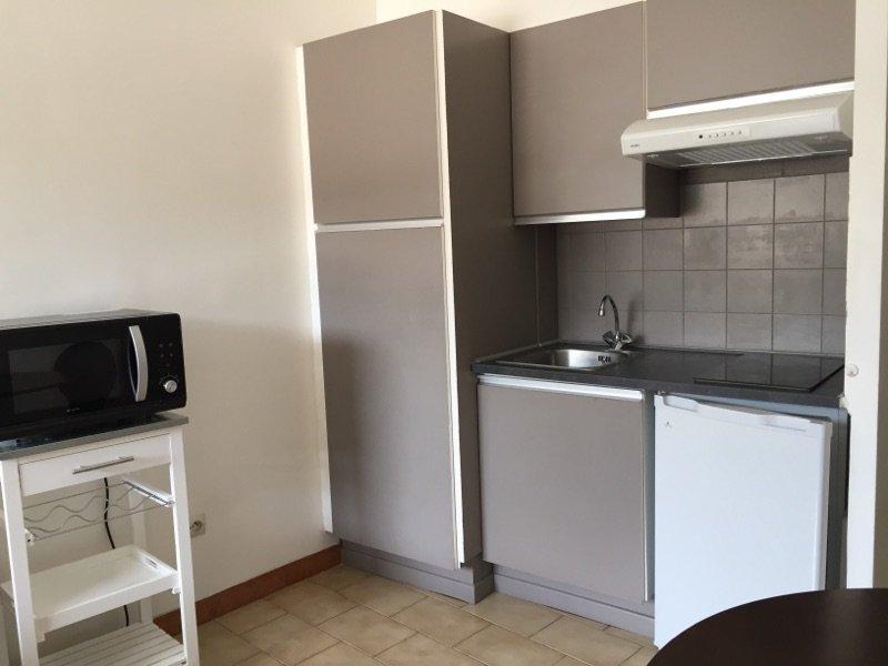 Appartement  T1 STUDIO Meublé et Loué Digne Digne Les Bains