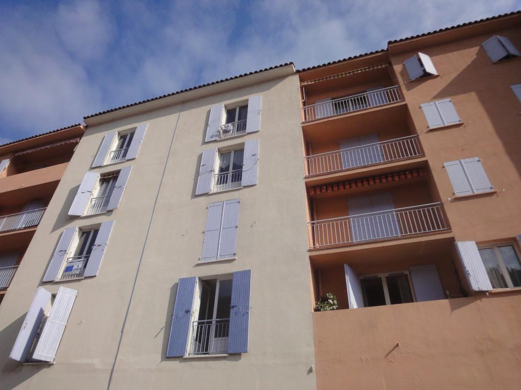 Appartement  T3 APPT DIGNE LES BAINS Digne Les Bains
