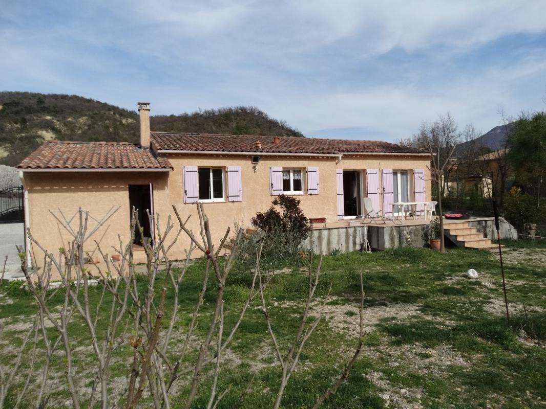 Maison  T4 Villa de PP à Digne Les Bains Digne Les Bains