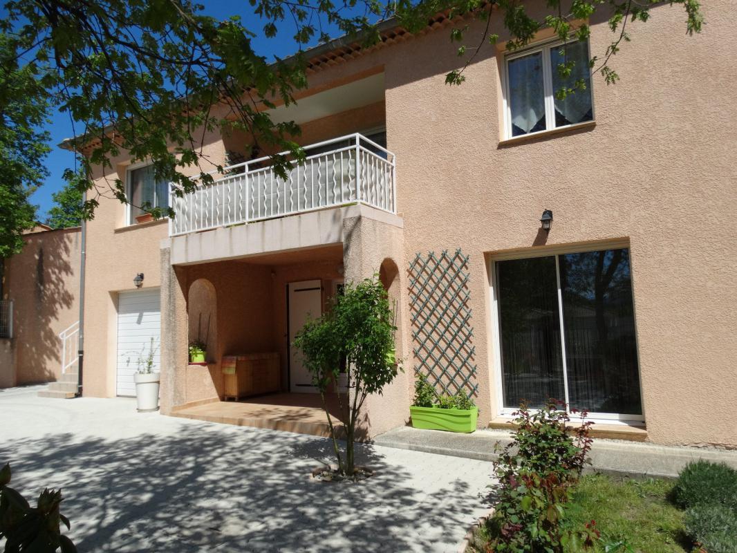 Villa T8 Digne Les Bains