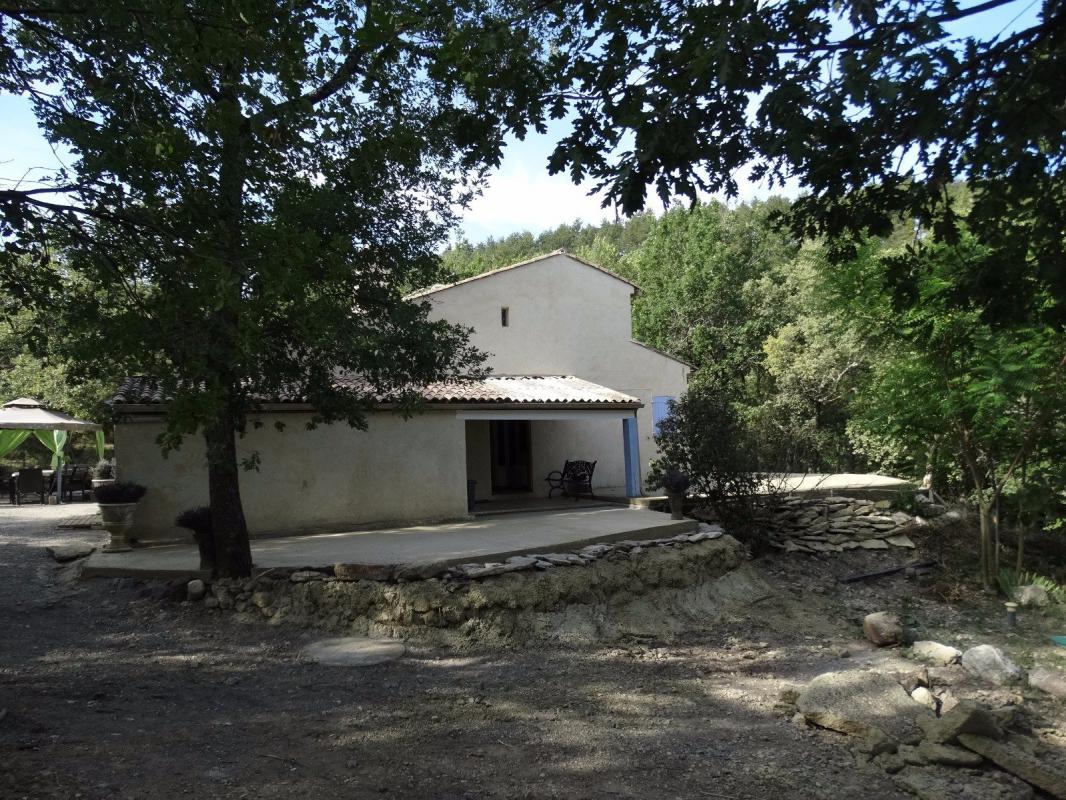 Maison  T4 Maisonsur 4800 m2 de Terrain Digne Les Bains
