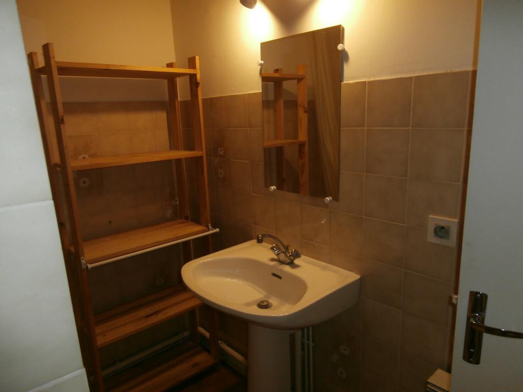 Appartement  T1 STUDIO MEUBLE digne Digne Les Bains