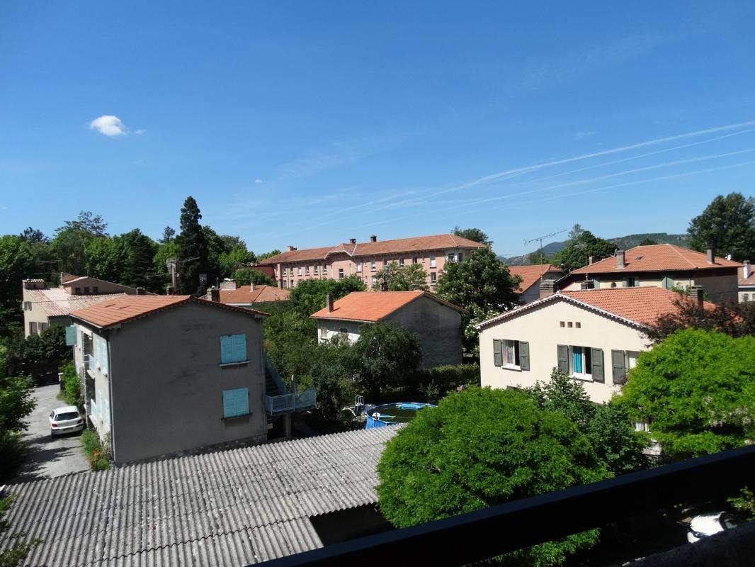 Appartement  T2 TYPE 2 avec balcon Digne Les Bains