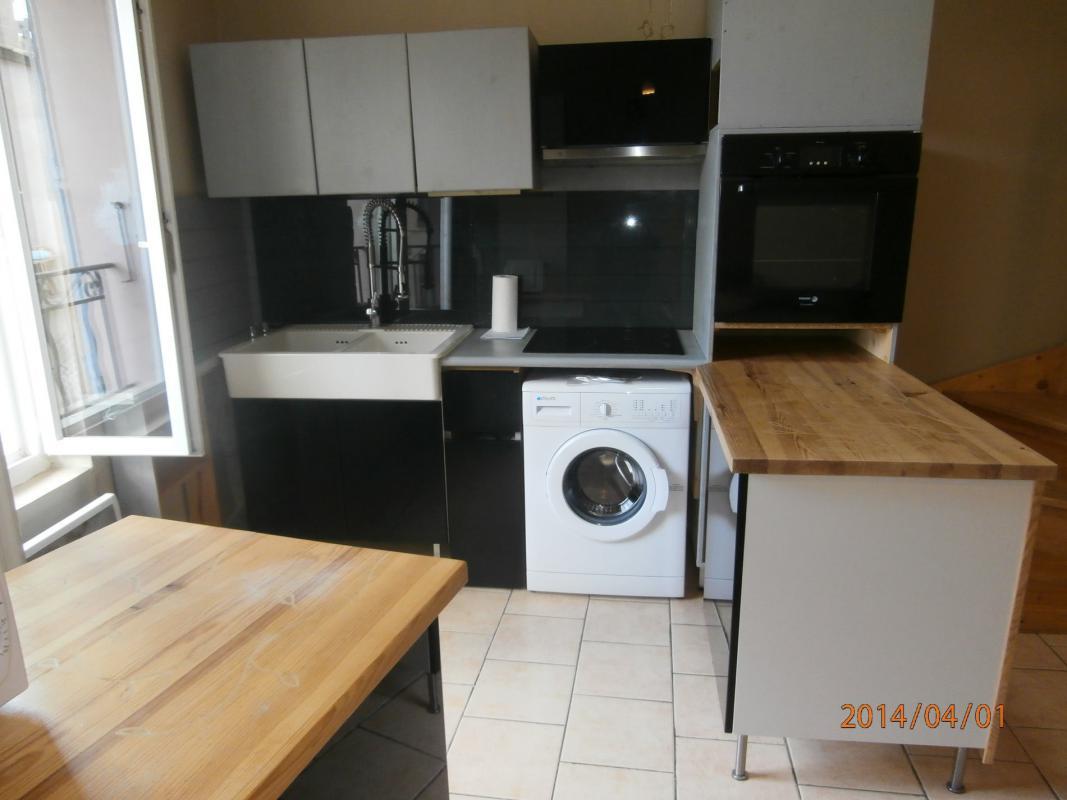 Appartement  T2 APPARTEMENT TYPE 2 MEUBLE Digne Les Bains