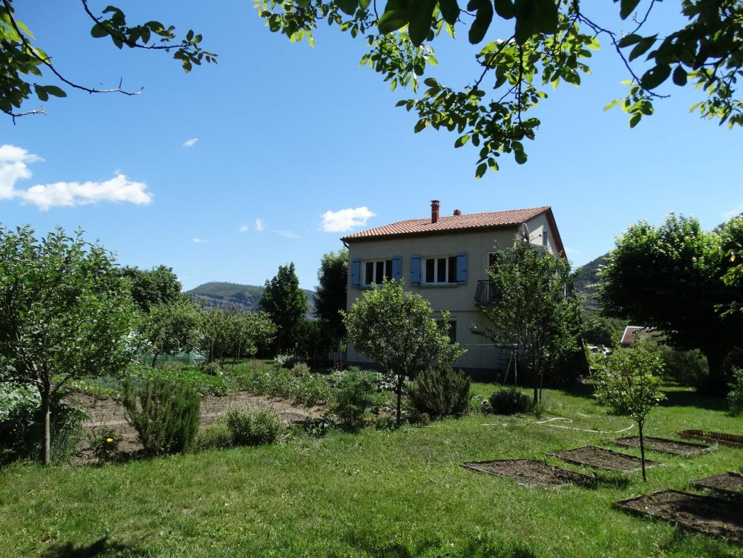 Maison  T6 Maison avec 2 Appartements Digne Les Bains