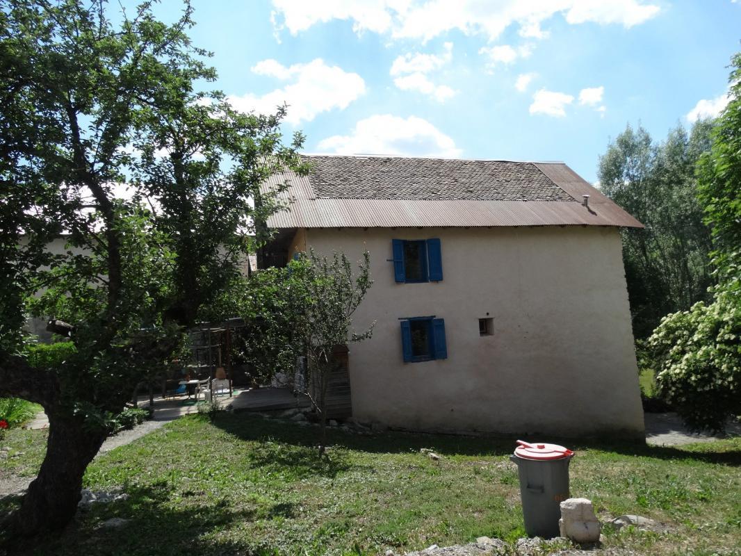Maison  T5 Maison de Village proche station Digne Les Bains