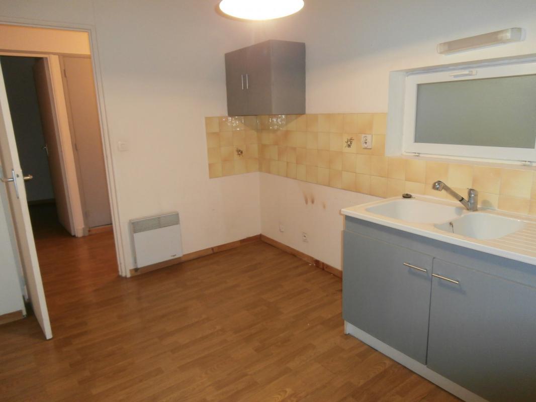 Appartement  T2 DIGNE APPARTEMENT TYPE 2 Digne Les Bains
