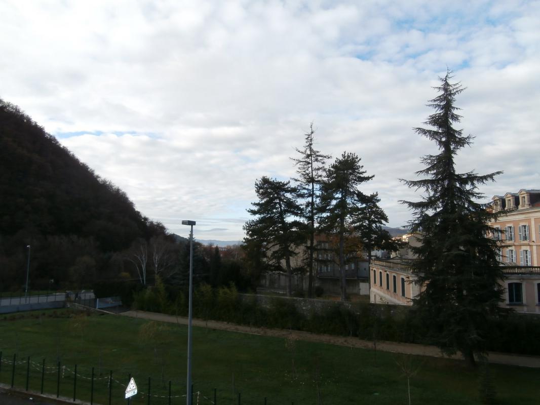 Appartement  T1 APPARTEMENT TYPE 1 Digne Les Bains