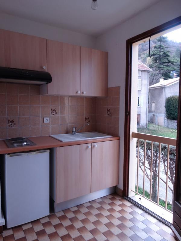 Appartement  T1 Studio avec Balcon Proche Centre Digne Les Bains