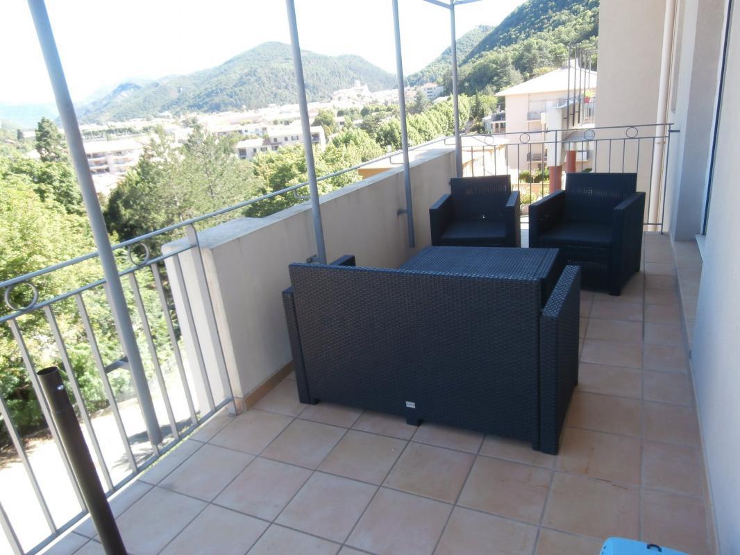 Appartement  T3 APPARTEMENT TYPE 3 DIGNE Digne Les Bains