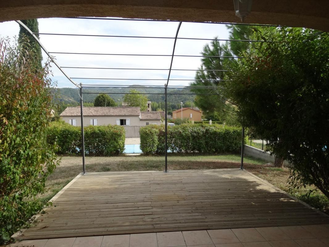 Maison  T4 Proche Digne PP de type 4 avec Piscine Digne Les Bains
