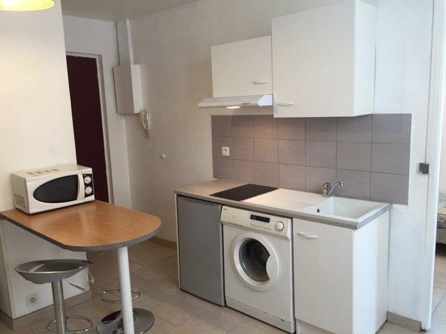 Appartement  T1 Studio vendu Loué en Hyper Centre  Digne Les Bains