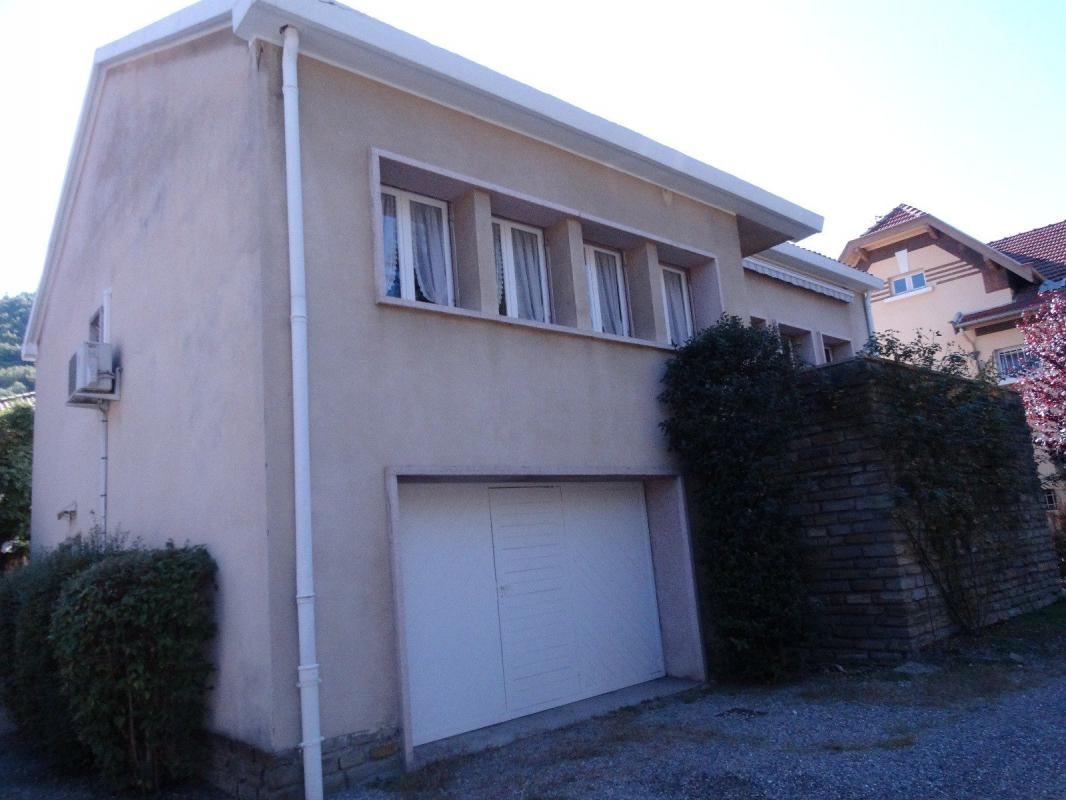 Maison Type 4/5  Proche Centreavec garage