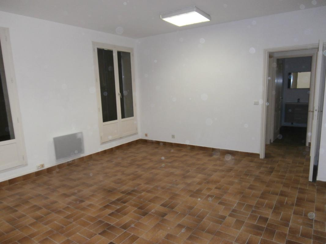 DIGNE, APPARTEMENT TYPE 3