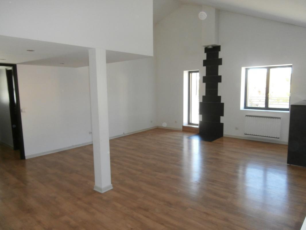 Appartement  T4 DIGNE, Appartement T3/4 avec terrasse Digne Les Bains
