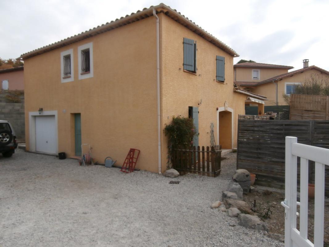 Maison  T6 DIGNE, VILLA T6 AVEC JARDIN Digne Les Bains