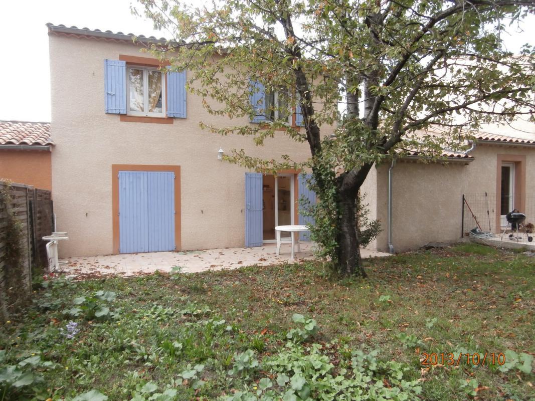Maison  T4 DIGNE, VILLA TYPE4 Digne Les Bains