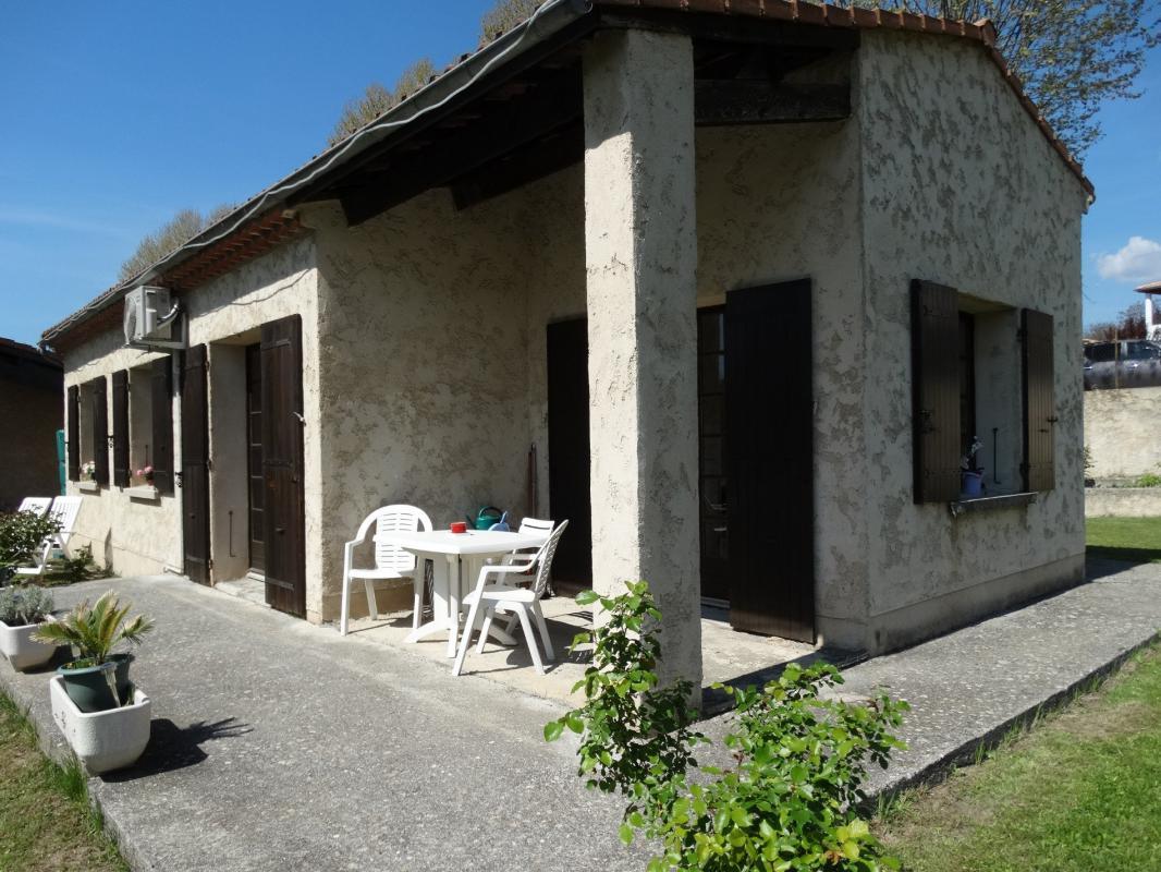 Villa T2 Digne Les Bains