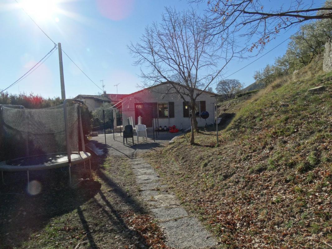 Maison  T4 Maison de PP de type 4 de 85 m2 avec sous sol complet Digne Les Bains