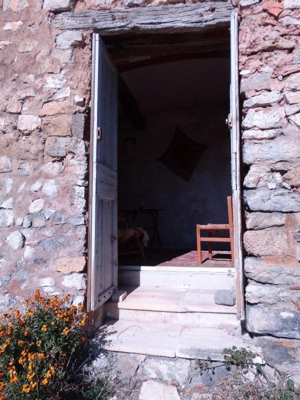 EXCLU ! Maison de village A RESTAURER à Courbons