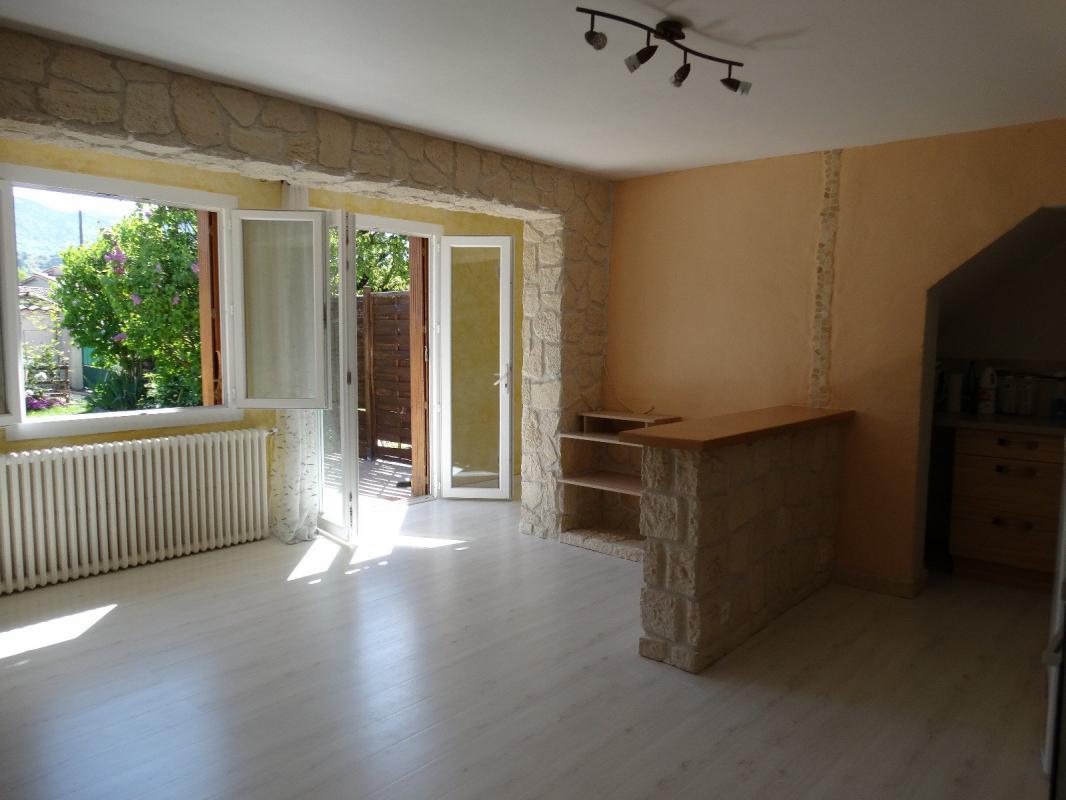 Maison  T3 DIGNE Villa Mitoyenne Digne Les Bains