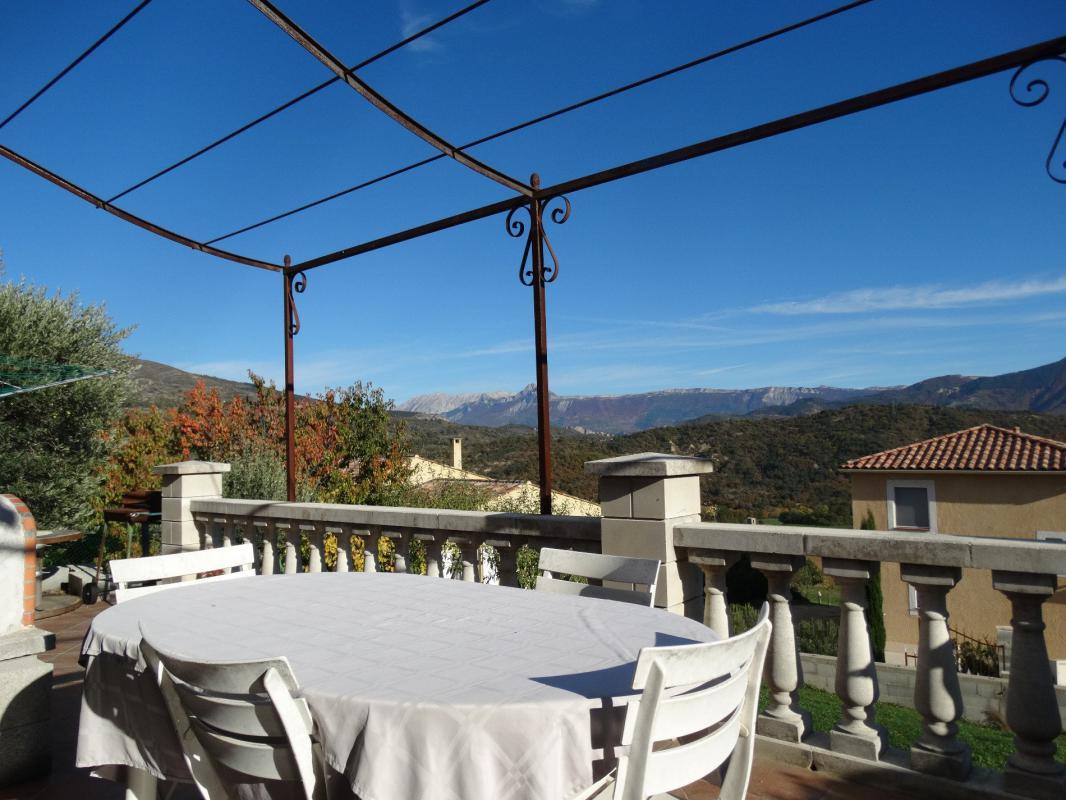 Villa A Louer Digne Les Bains