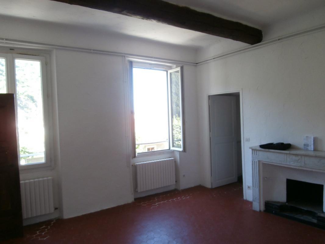 Appartement  T3 Digne Les Bains, appartement type 3 Digne Les Bains