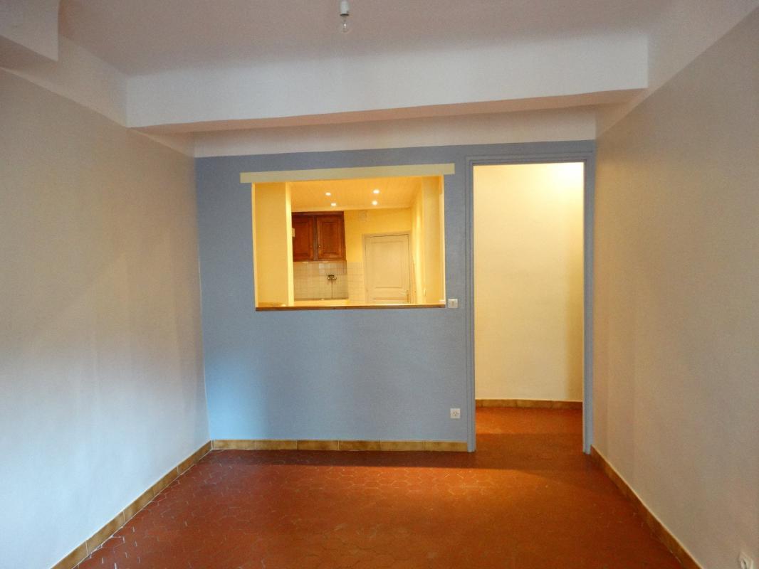 Appartement  T3 Digne 04000, appartement type 3 en hyper-centre Digne Les Bains
