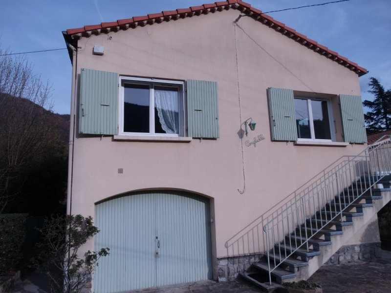 Maison T3 Digne Les Bains