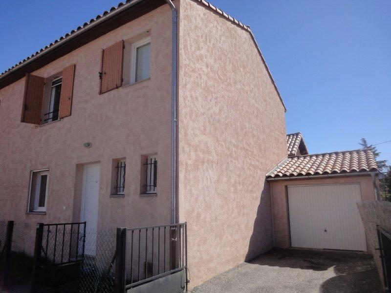 Villa T3 Digne Les Bains