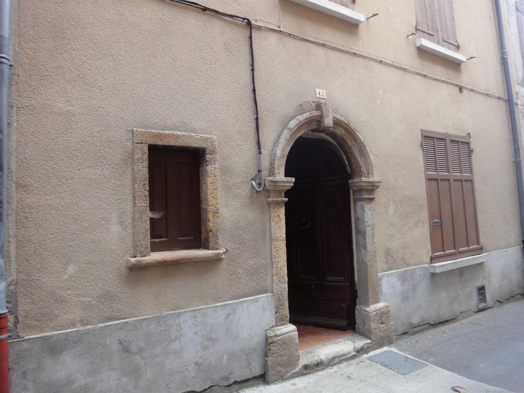 Maison  T6 Au Coeur d'un Village à 10 Minutes de DIGNE Digne Les Bains