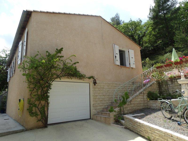 Villa T4 Digne Les Bains